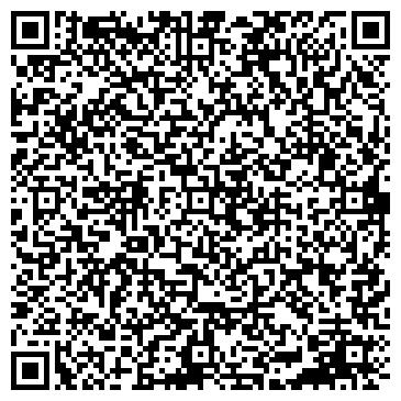 QR-код с контактной информацией организации Аргон-Центр, ИП