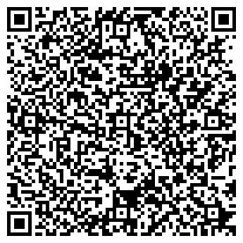 QR-код с контактной информацией организации Золотая Груша, ИП