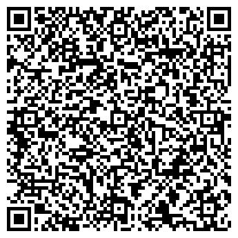 QR-код с контактной информацией организации Enagy (Энеджи), ИП