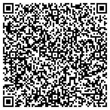 QR-код с контактной информацией организации Партнер - 2002, ТОО