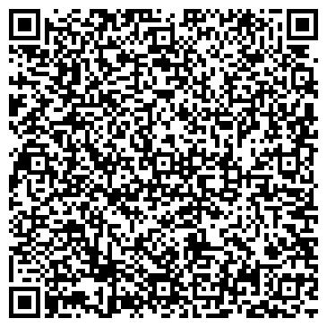 QR-код с контактной информацией организации Электросетькомплект, ЧУП