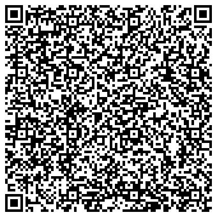 QR-код с контактной информацией организации Солигорский Институт проблем ресурсосбережения с Опытным производством, ЗАО