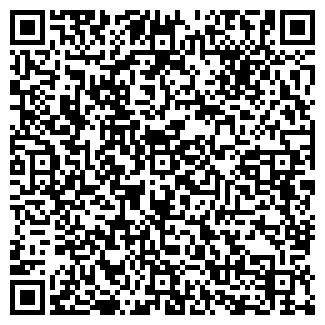 QR-код с контактной информацией организации ТЕХНОПАРК ХИМКИ-РП