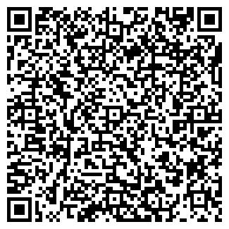 QR-код с контактной информацией организации Сейтенова, ИП