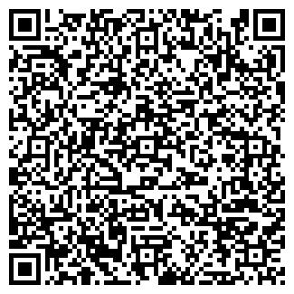QR-код с контактной информацией организации ОМЛООК, ТОО