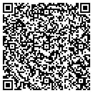 QR-код с контактной информацией организации ООО КАРИНА