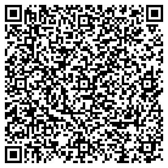 QR-код с контактной информацией организации Gromada group, TOO