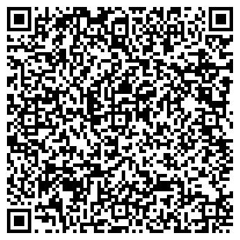 QR-код с контактной информацией организации Энекст, ООО
