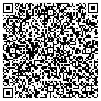 QR-код с контактной информацией организации Бумлайф, ПТЧУП