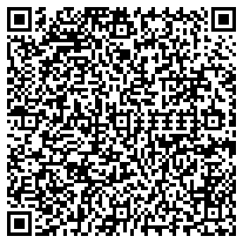 QR-код с контактной информацией организации Катэк, ОАО