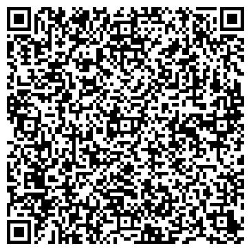 QR-код с контактной информацией организации Витебскэнерго, РУП