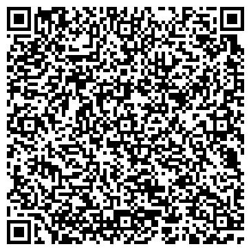 QR-код с контактной информацией организации Электромонтаж (ЭЛМО), АО