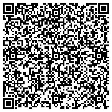 QR-код с контактной информацией организации Раенок 2006, ТОО