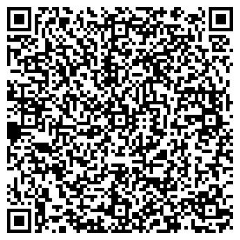 QR-код с контактной информацией организации Коргау KZ, ТОО