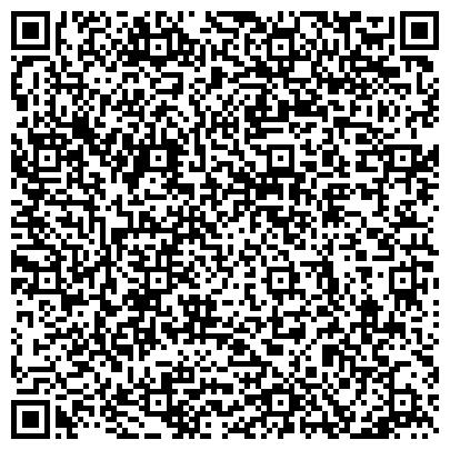 QR-код с контактной информацией организации Forward Cargo Services (Форвард Карго Сервис), ТОО