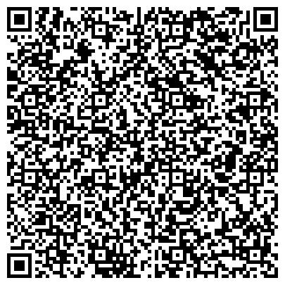 QR-код с контактной информацией организации СОЮЗ ВОДИТЕЛЕЙ ТРАНСПОРТНЫХ СРЕДСТВ, СЕМИПАЛАТИНСКИЙ РЕГИОНАЛЬНЫЙ ФИЛИАЛ