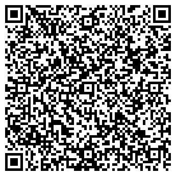 QR-код с контактной информацией организации Мозулева, ИП