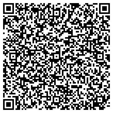 QR-код с контактной информацией организации Алматы электрощит, ТОО