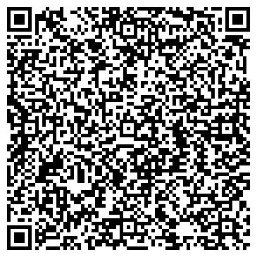 QR-код с контактной информацией организации Трест топлива Мингорисполкома, КП