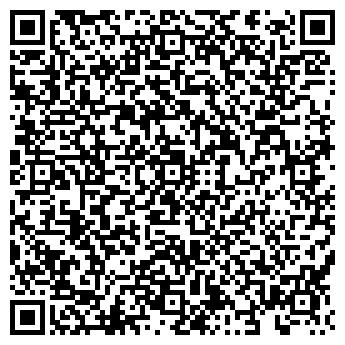 QR-код с контактной информацией организации Астана Комир, ИП