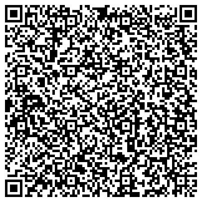 QR-код с контактной информацией организации Горнодобывающая компания Turkaz Group,ТОО