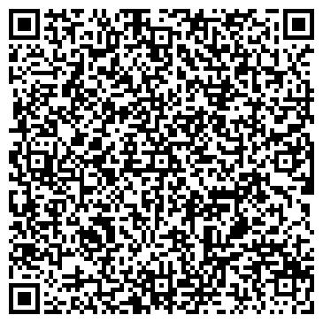 QR-код с контактной информацией организации Кандибулатова, ИП