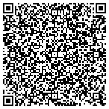 QR-код с контактной информацией организации Керемет Азия, ТОО
