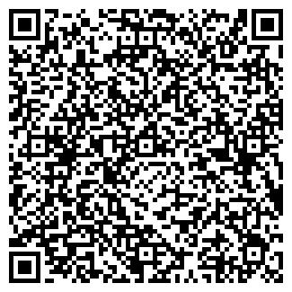 QR-код с контактной информацией организации Бентонит и К, ТОО