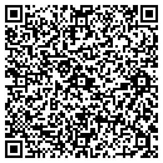 QR-код с контактной информацией организации DIRECTLINE
