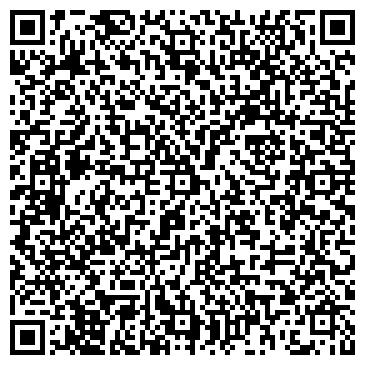 QR-код с контактной информацией организации Аманда-Сервис, ТОО