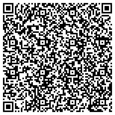QR-код с контактной информацией организации Гатча-Осовский торфобрикетный завод, ОАО