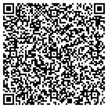 QR-код с контактной информацией организации КарСибАгро, ТОО