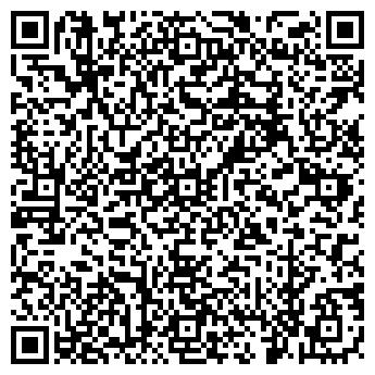 QR-код с контактной информацией организации СУДЕБНЫЙ УЧАСТОК № 258