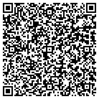 QR-код с контактной информацией организации М-Транс, ТОО