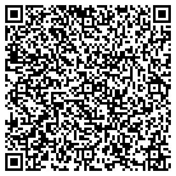 QR-код с контактной информацией организации LT-GAS (Лт-газ), ТОО