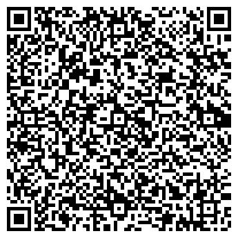 QR-код с контактной информацией организации СУДЕБНЫЙ УЧАСТОК № 257