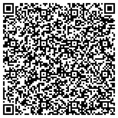 QR-код с контактной информацией организации Interklima Engineering (Интерклима инжиниринг), ТОО