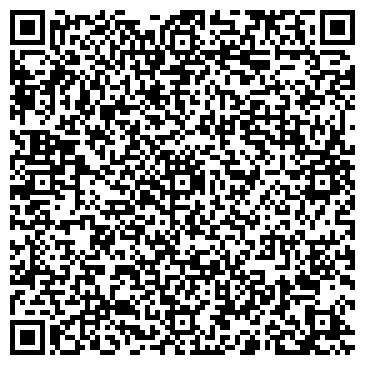 QR-код с контактной информацией организации Металгарантсервис, ЧУП