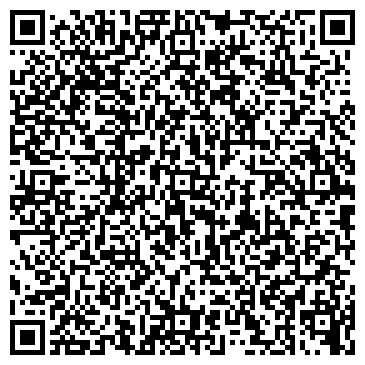 QR-код с контактной информацией организации Мангистаугеология, АО