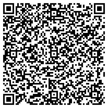 QR-код с контактной информацией организации Буханадий,ИП