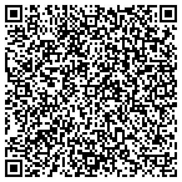 QR-код с контактной информацией организации Иавис Компания, ТОО