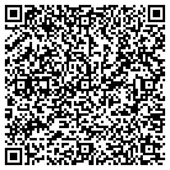 QR-код с контактной информацией организации СУДЕБНЫЙ УЧАСТОК № 261