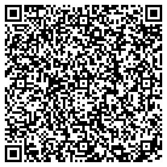 QR-код с контактной информацией организации МБМ-Кировец, ТОО