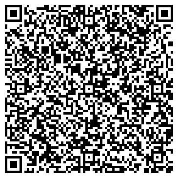 QR-код с контактной информацией организации Карферр, ТОО