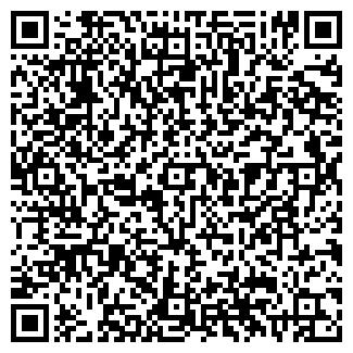 QR-код с контактной информацией организации AEROMAR