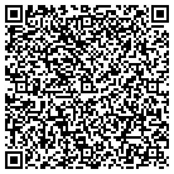 QR-код с контактной информацией организации Алгабел Солар, ИООО