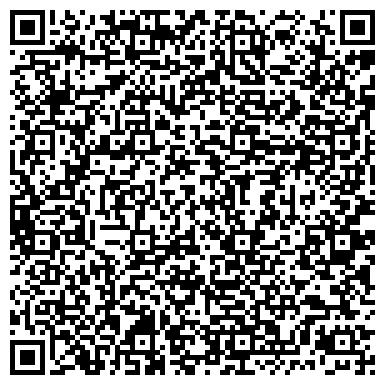 QR-код с контактной информацией организации ВК РЭК, АО