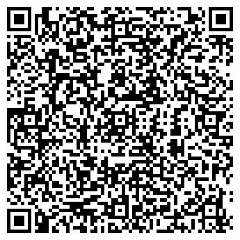 QR-код с контактной информацией организации ООО Рентехно