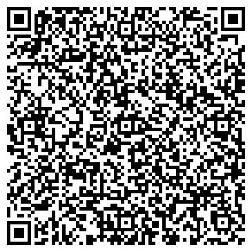 """QR-код с контактной информацией организации OOO """"Украинское тепло"""""""