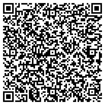 QR-код с контактной информацией организации Пасечник